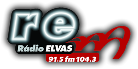 logo Rádio Elvas