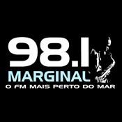 logo Radio Marginal