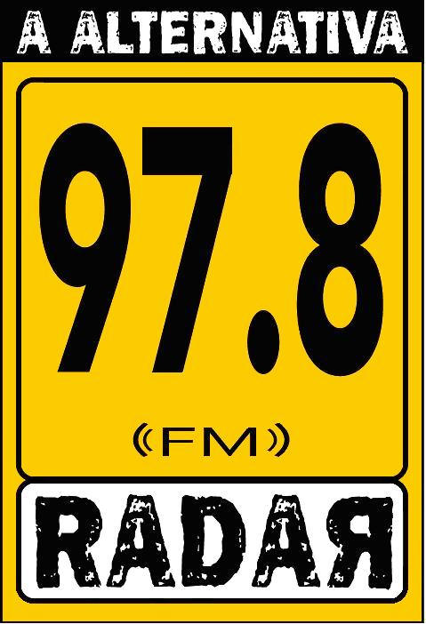 logo Radio Radar