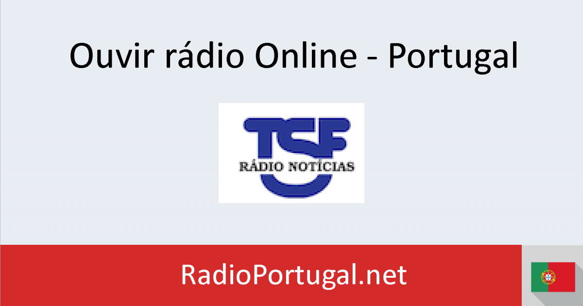 tsf radio portugal online dating